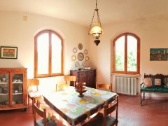 Rural house with land - 2 km far from Hostorical centre of San Gimignano - 3