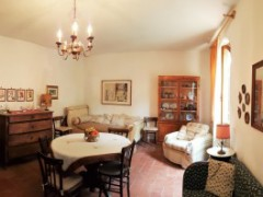 Rural house with land - 2 km far from Hostorical centre of San Gimignano - 9