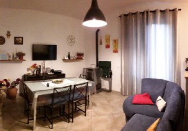 Renovated apartment with terrace near the Center