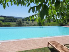 Flat with garden and swimming pool - 12