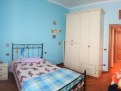Flat of 115 sqm  with garage  - 5