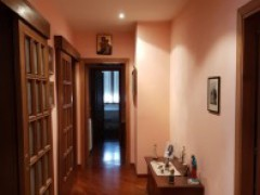 Flat of 115 sqm  with garage  - 3