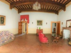 Prestigious building 350  sm in the historical centre with garage  - 1