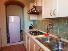 TWO-ROOMS FLAT IN COUTRYSIDE WITH SWIMMINGPOOL - 6
