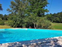 TWO-ROOMS FLAT IN COUTRYSIDE WITH SWIMMINGPOOL - 12