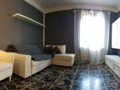 Flat ground floor 82 sqm with garage - 4