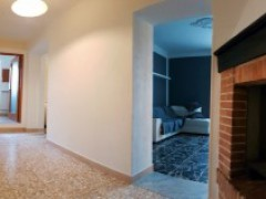 Flat ground floor 82 sqm with garage - 2
