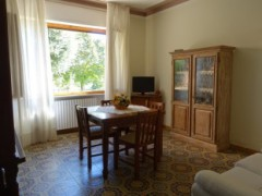 flat ground floor 148 sqm with private garden and garage - 8