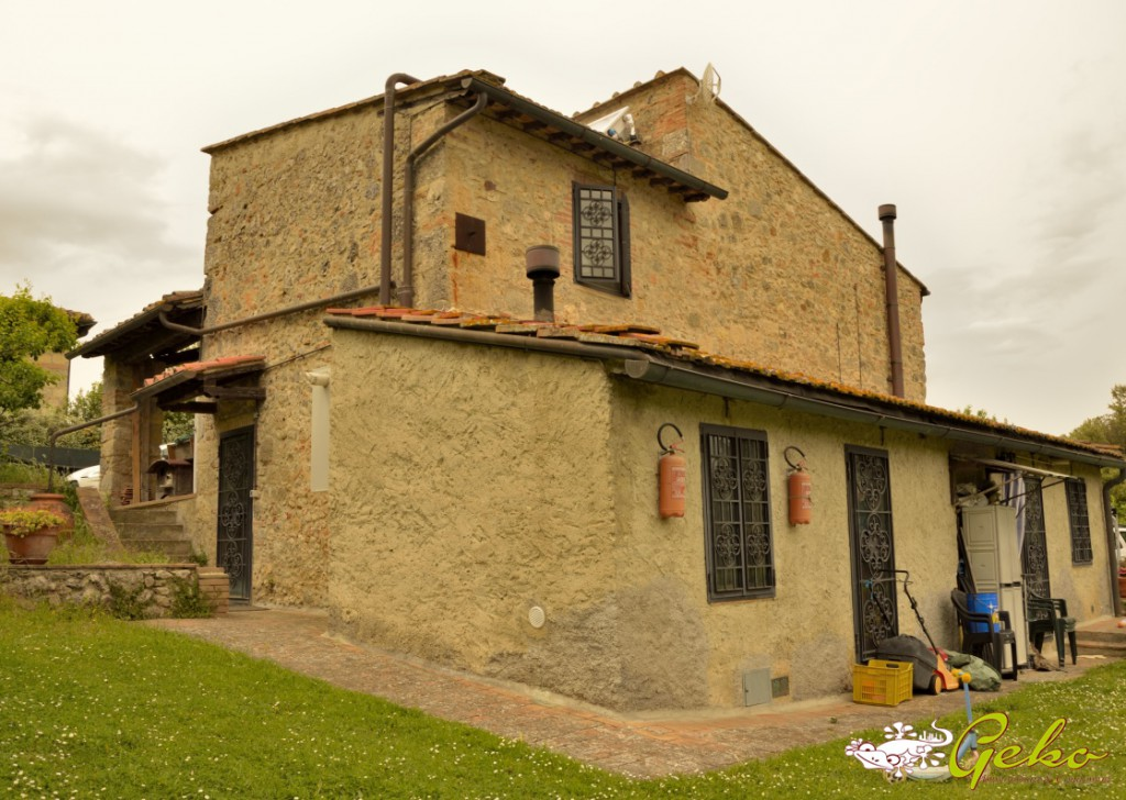 Sale Houses in countryside San Gimignano - Detached barn with private land Locality